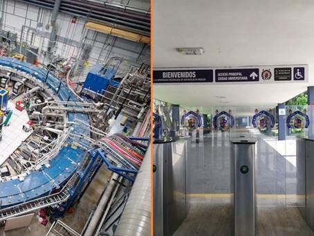 Nicolaitas reciben reconocimiento internacional por artículo del Laboratorio Nacional Fermi