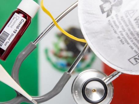 🇲🇽 Gobierno lanza el certificado de vacunación COVID: Así puedes obtenerlo