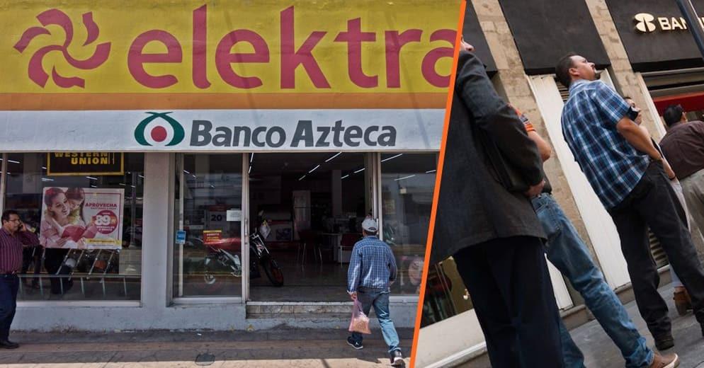 Usuarios denuncian que bancos se quedan con dinero de apoyos por Covid