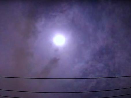 Un meteoro explota sobre Japón liberando una energía equivalente a 150 toneladas de TNT (+Video)