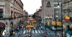 Con carta a FIFA, afición de Monarcas Morelia pide evitar mudanza a Mazatlán