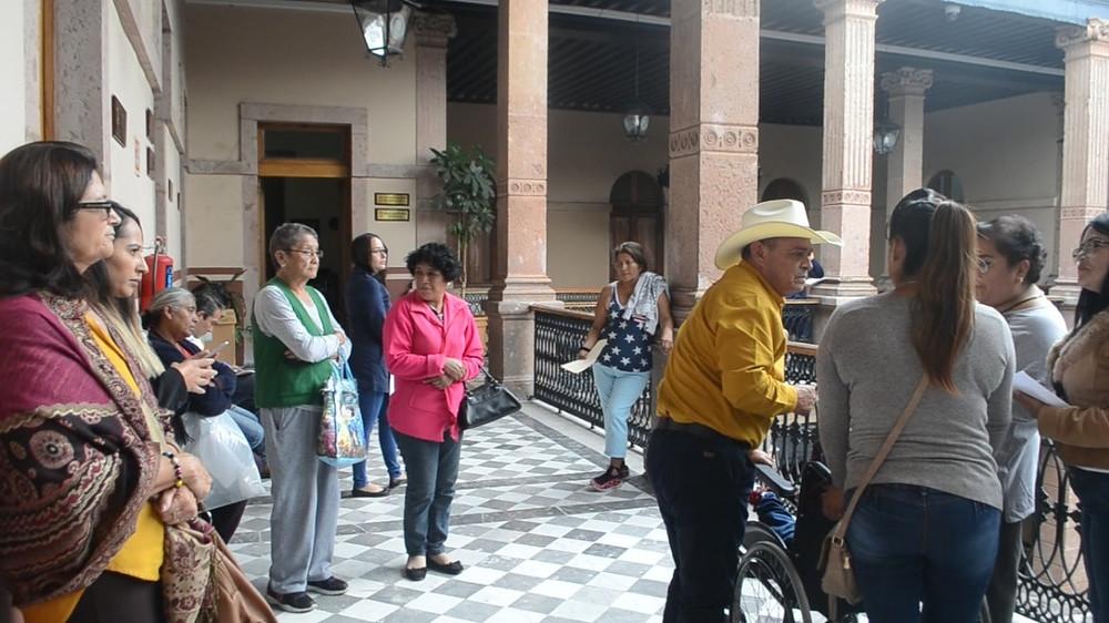 SALVADOR ARVIZU SE CONVIERTE EN UNO DE LOS DIPUTADOS CON MAYOR GESTIÓN SOCIAL EN MICHOACÁN