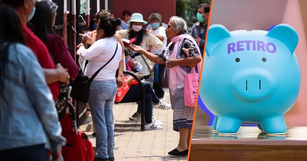 Te explicamos de que trata la reforma a las pensiones que propone AMLO y como te beneficiará