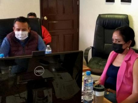 Asignan a nueva secretaria del Ayuntamiento de Acámbaro