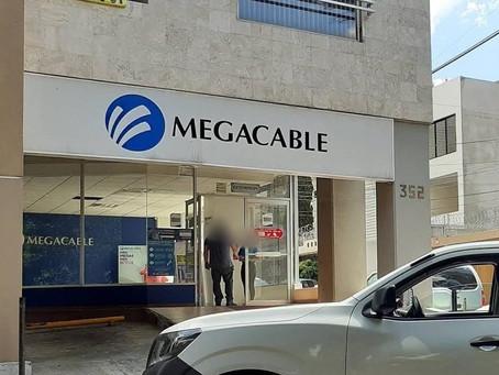 Delincuente asalta sucursal Megacable al sur de Morelia