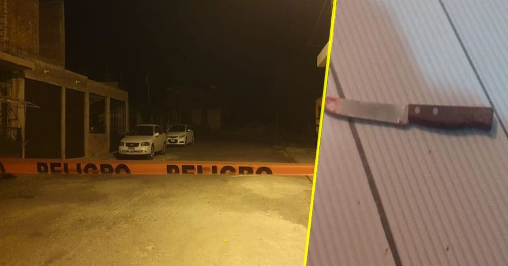Adolescente michoacano asesina a su padrastro para defender a su madre