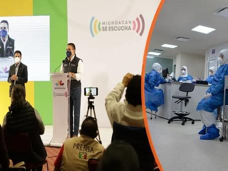 Michoacano, conoce en que consiste la ampliación de nuevas medidas sanitarias anunciadas hoy