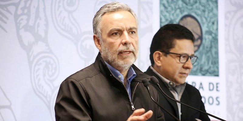 Ramirez Cuéllar afirma que oposición es irrelevante y carece de propuestas
