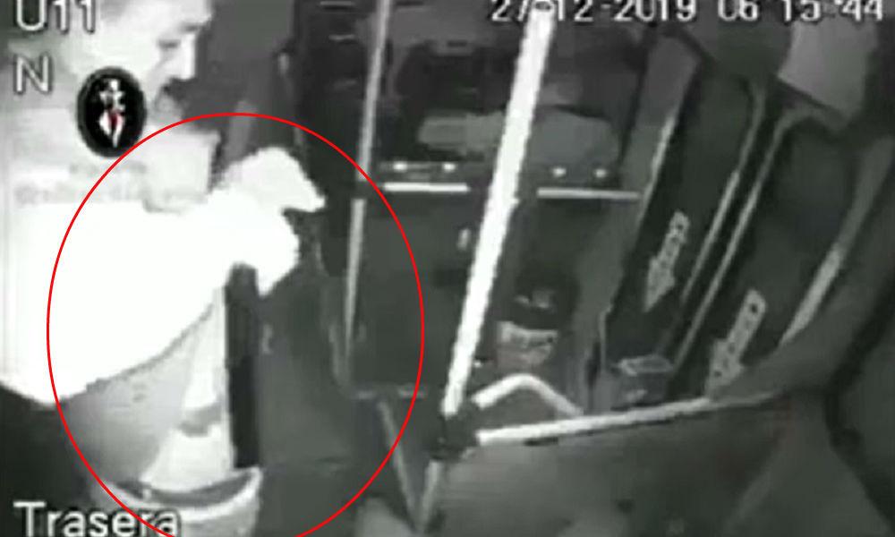 #Karma: Asaltante casi pierde el pene al dispararse con su arma en México (+Video)