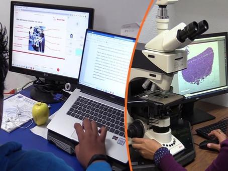 UMSNH imparable: Se abren nuevas licenciaturas en Ciencia de Datos y Agronegocios