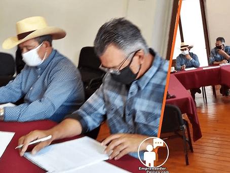 Por 3ra vez, citan al titular de COCOTRA a comparecer; Salvador Arvizu desmiente dictamen del PRD