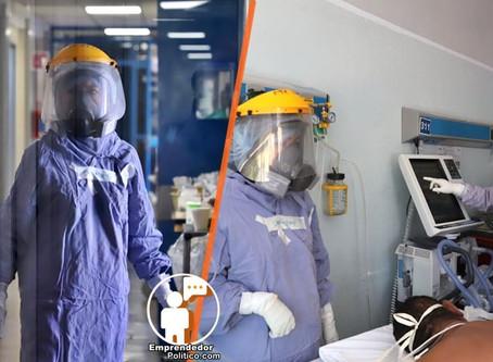 Hospitales de Uruapan, La Piedad y Zitácuaro encabezan la lista de mayor ocupación por COVID-19
