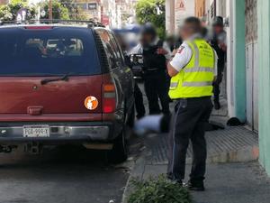 Disparan a hombre de 30 años en las inmediaciones de Poza Rica; muere al llegar al hospital Civil