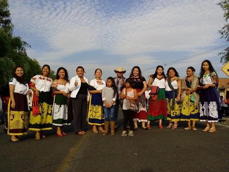 Diputada María Chávez hace un llamado a que se respete la paridad de género en Michoacán