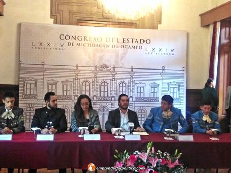 En Morelia se llevará a cabo el quinto Encuentro Estatal del Mariachi