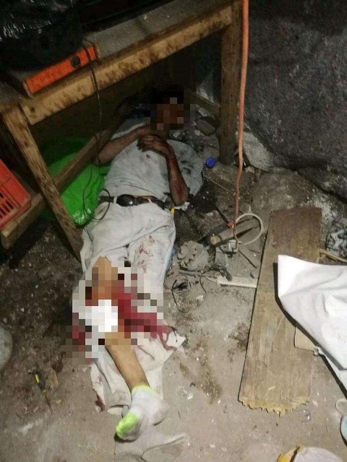 Matan a dos sujetos en la colonia Lomas del Quinceo, Morelia