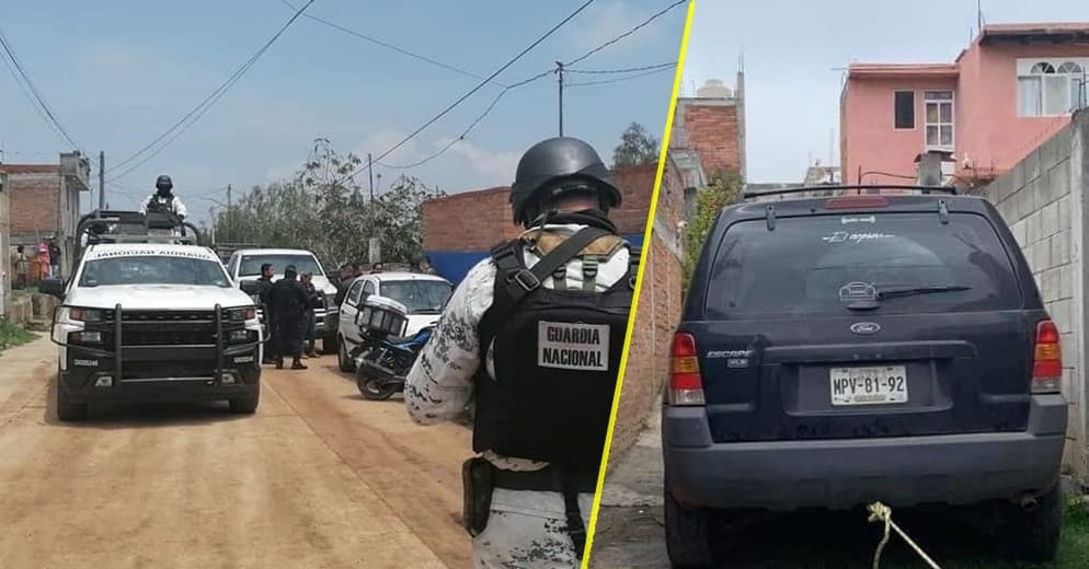 Mujer que causó movilización policíaca por robo de camioneta con bebé, es detenida por secuestro