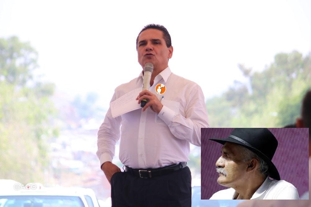 Autodefensas en Michoacán no existen, son delincuentes: Gobernador de #Michoacán Silvano Aureoles