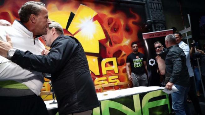 Alfredo Adame vs Carlos Trejo, la pelea: Costo de los boletos