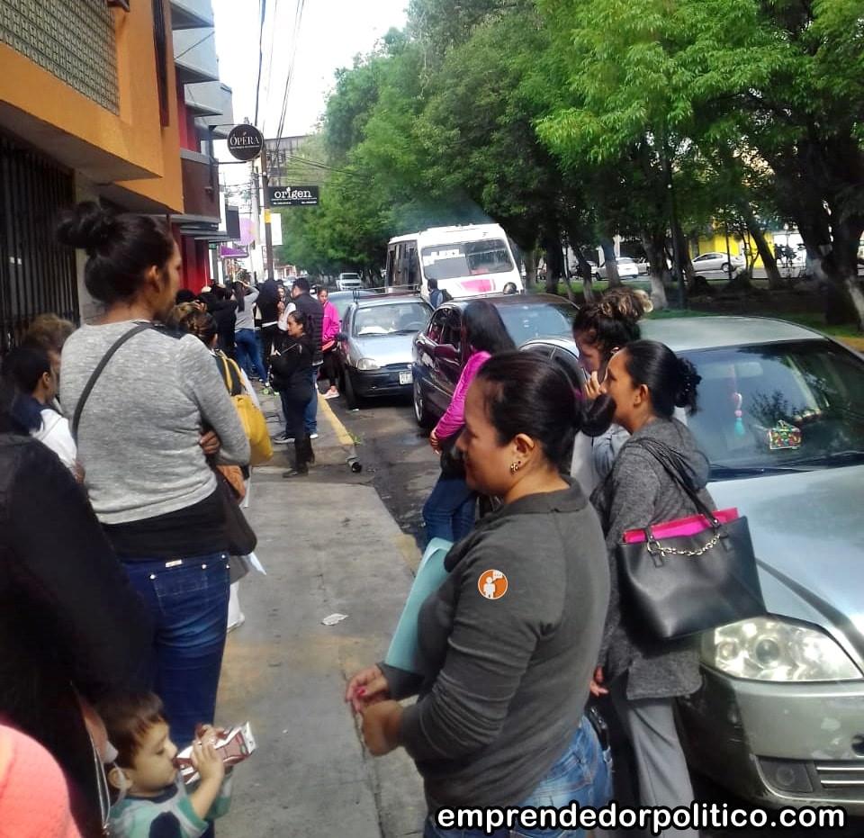 Hoy último día para la entrega de becas para madres trabajadoras; se entregarán 2, 200 para Morelia