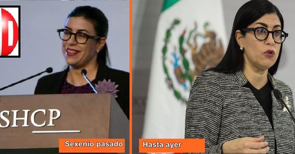 ¿Miedo? Pide licencia senadora Vanessa Rubio, ex funcionaria de EPN; se va del país