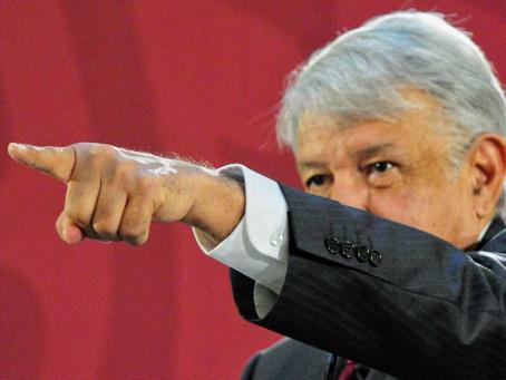:) ¿Quieres un reconocimiento del presidente AMLO? Esto es lo que debes hacer