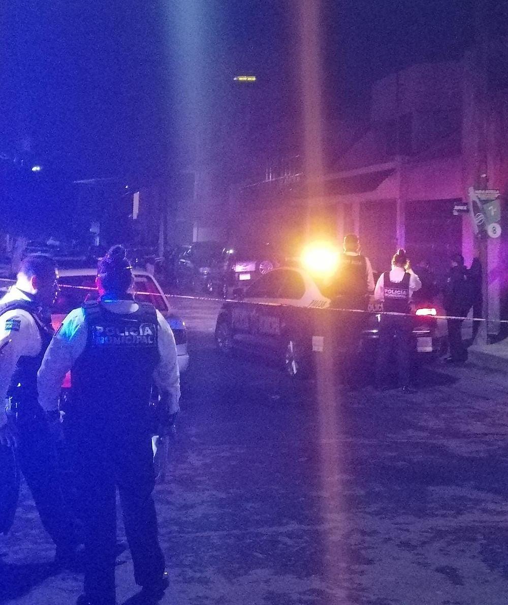 Noche violenta en Morelia: 2 muertos; 2 heridos con arma punzocortante y 1 herido por balazos