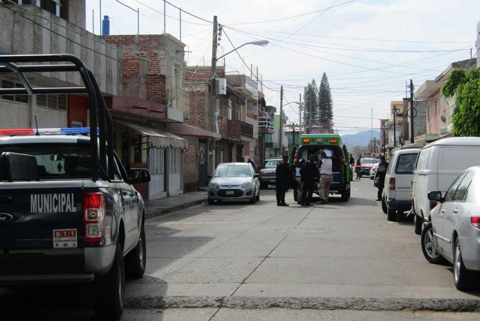 En Zamora desconocidos asesinan a balazos a una mujer