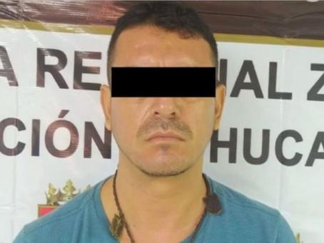 Hombre es acusado de abusar sexualmente de su amigo cuando bebían alcohol en Chiapas