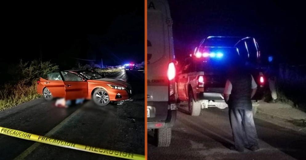 #ÚltimaHora: Asesinan al tesorero municipal de Cotija