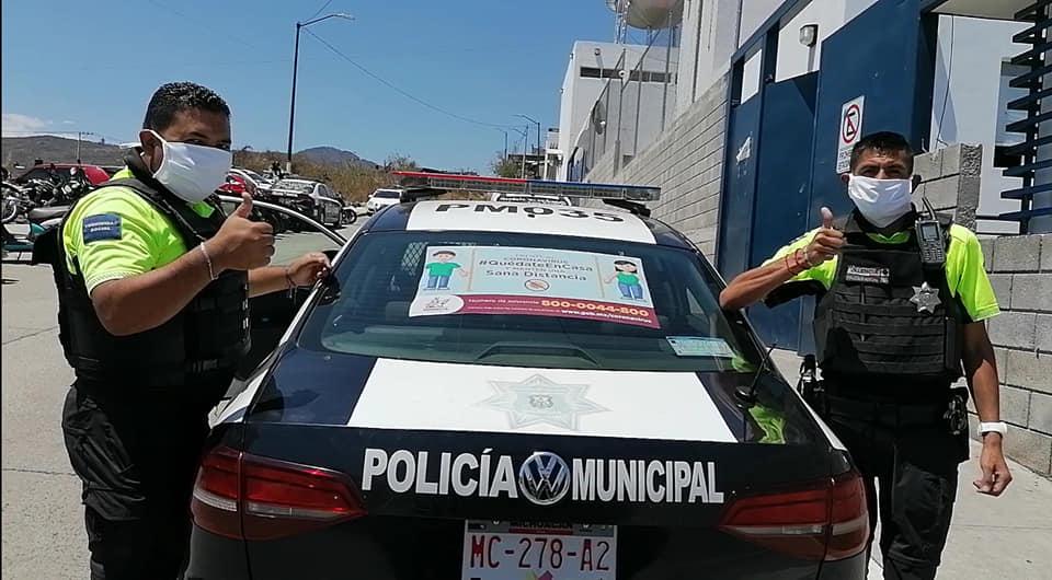 Esto tendrías que pagar o pasar encarcelado por no respetar la contingencia sanitaria en Morelia