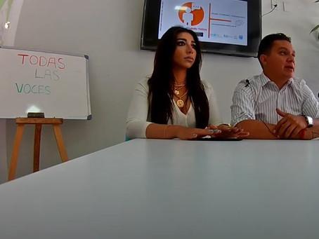 Formula del PES para el distrito 16 de Morelia realizan una campaña de propuestas - Entrevista