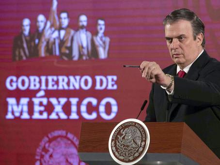 México presentará queja ante la ONU por el acceso desigual a las vacunas