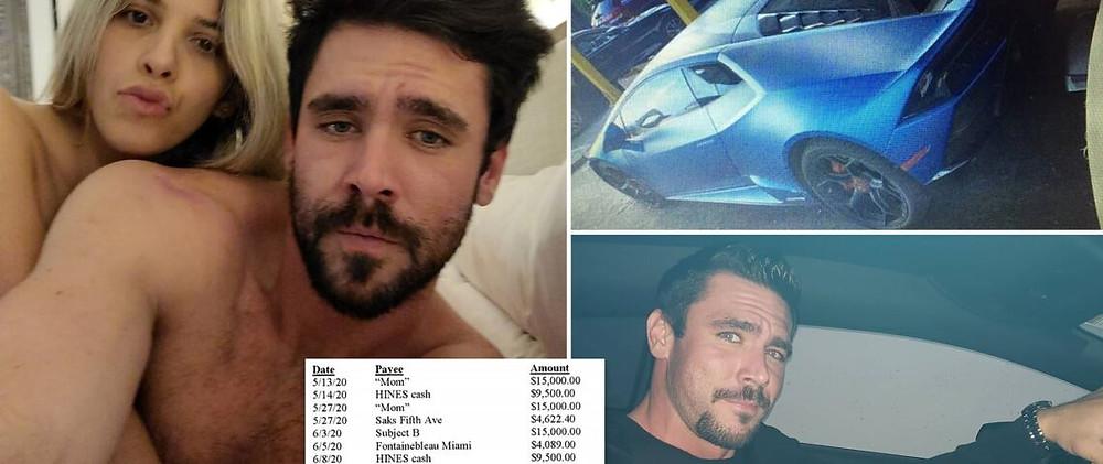 Gobierno le da apoyo económico por Covid.... se compra Lamborghini