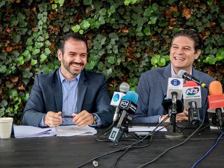 Equipo de Alfonso Martínez invita a enviar denuncias públicas por el abandono de la ciudad
