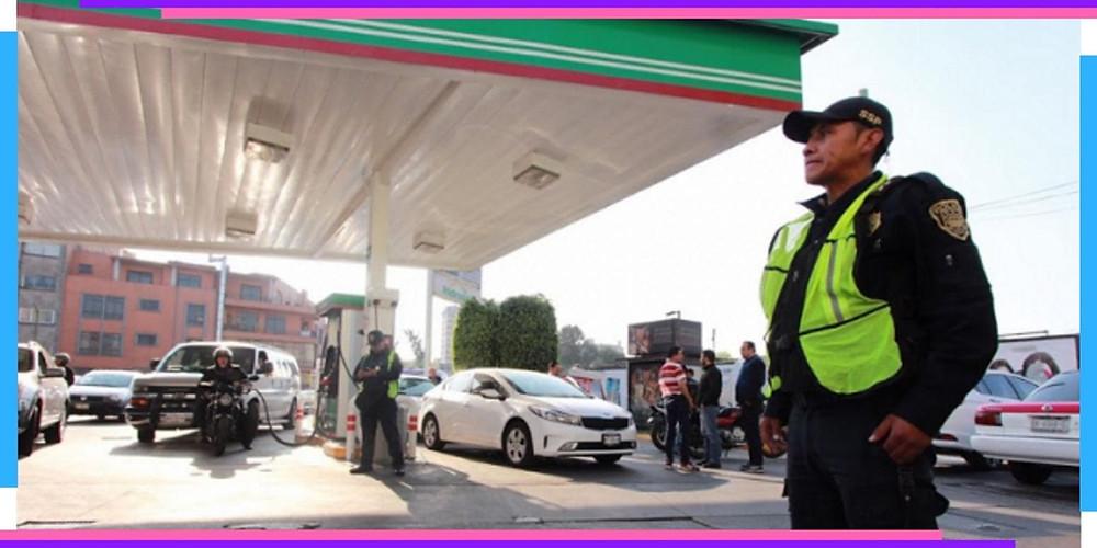 Profeco cierra 9 gasolineras que le negaron servicio al Ejército y Policía