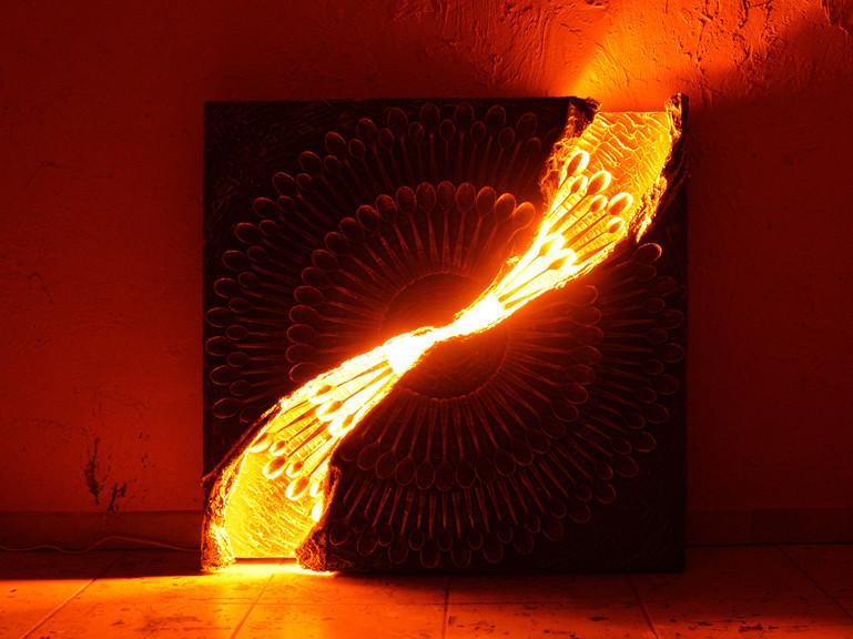 Feuerlinie