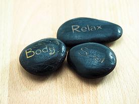 équilibre corps esprit relaxation