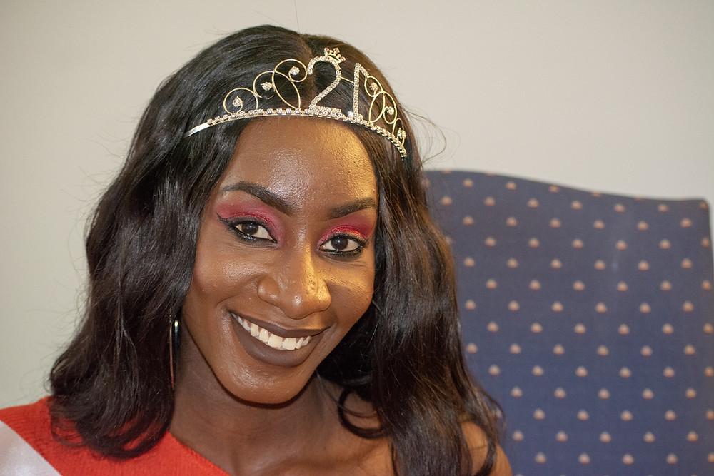 Oreoluwa Oladimeji