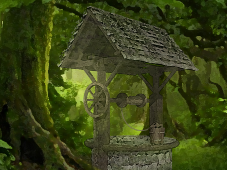 The Well or The Spell