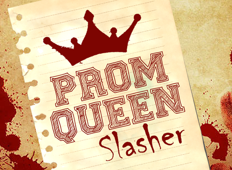 Prom Queen Slasher
