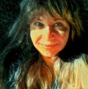 Shelby Van Pelt | Author