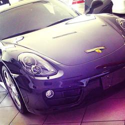 Touch_Porsche
