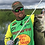 "Thumbnail: 7'3"" TIM HORTON PRO SERIES CASTING ROD - MEDIUM HEAVY ACTION"