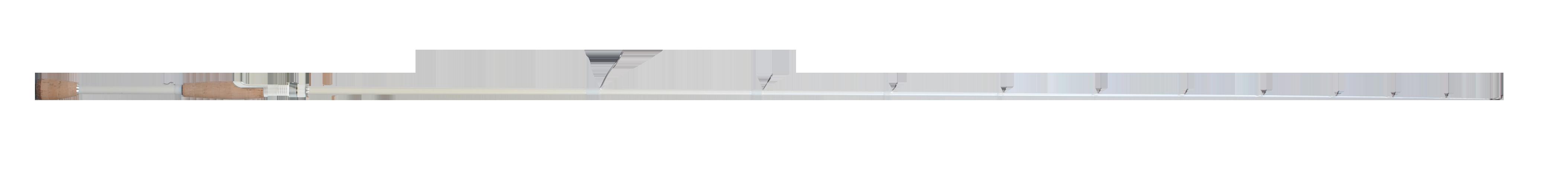 """Duckett Pro Series Spinning Rod Jason Lambert 7/'2/"""" Medium HeavyDFPS72MH-S"""