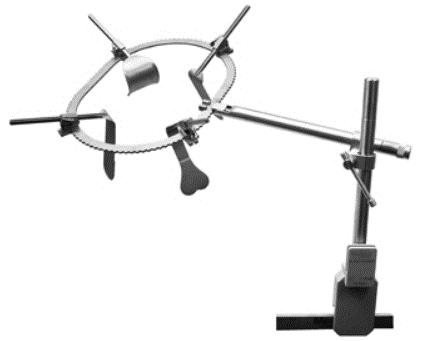 НОВА ретракторна система Thompson RingTrack ™