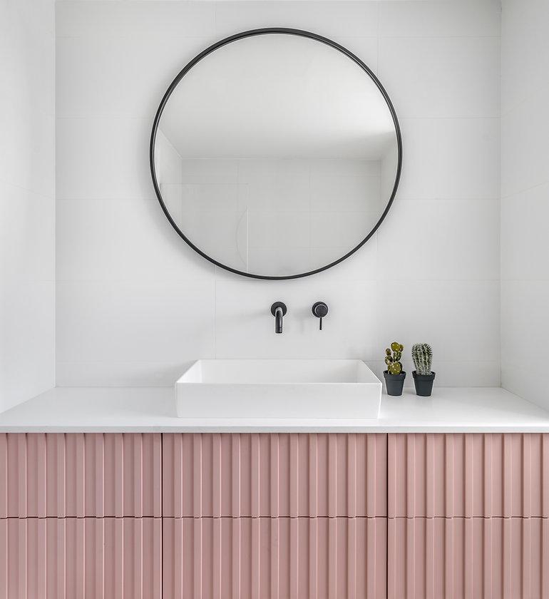 minimalist bathroom interior design