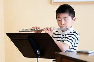 Flute Lessons for Kids