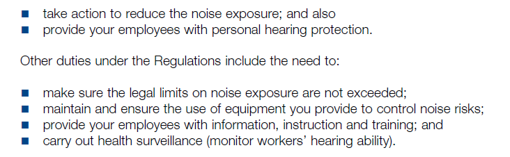 Easy Hearing Tests at Work | FAQs