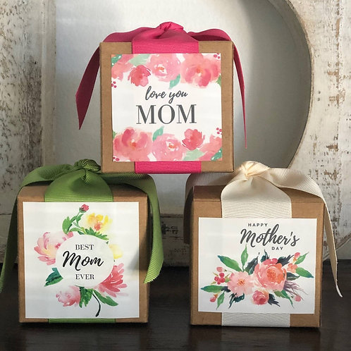 Mothers Day Toffee